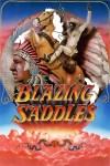 [感想] 可能是我看過最好笑的西部片 – Blazing Saddles /閃亮的馬鞍