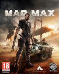 [遊戲] 撞車吃狗食的廢土世界運將生涯 – 《MAD MAX瘋狂麥斯》