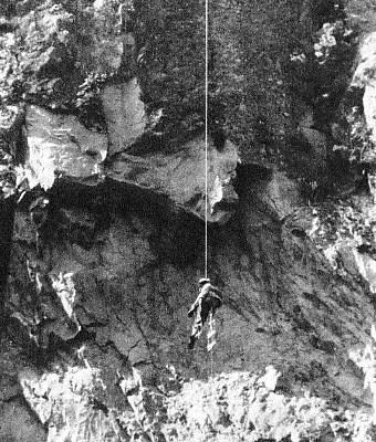 1960_Mount_Tanigawa_Accident