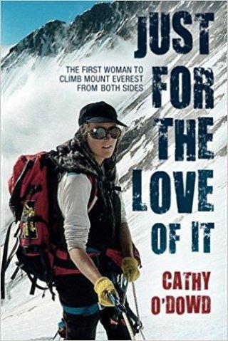 凱西寫的《一切為了愛》
