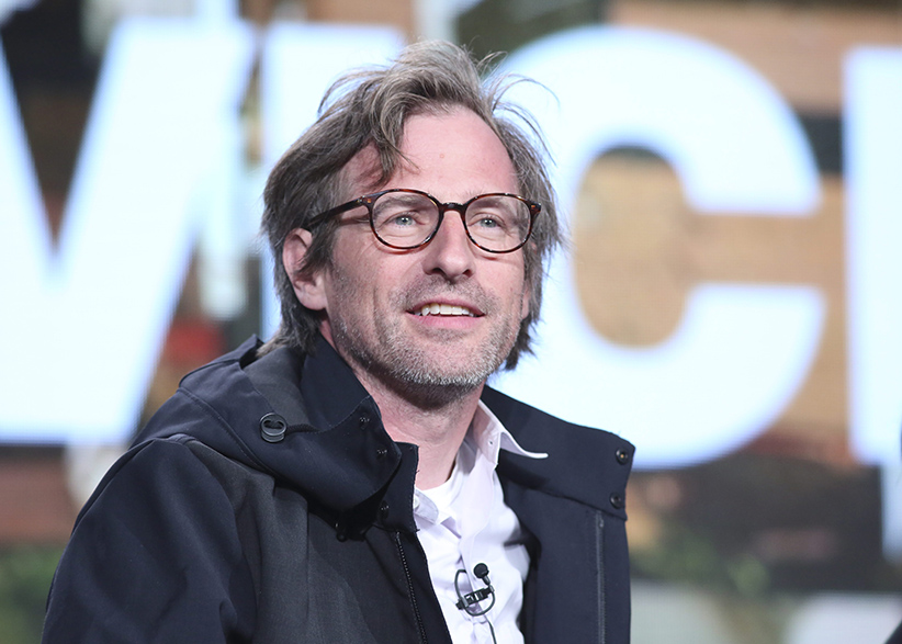 A+E 'Viceland' Panel at the Winter TCA Tour - Day 2, Pasadena, U.S. - 06 Jan 2016
